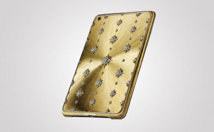 Buccellati iPad Case 1