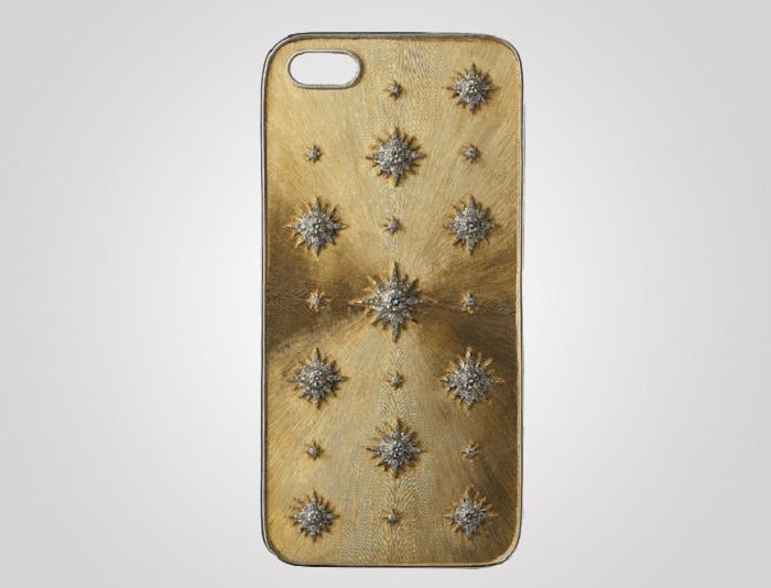 Buccellati iPhone Case 1