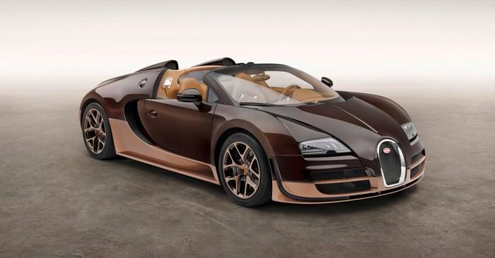 Bugatti - Legend Rembrandt Bugatti 1
