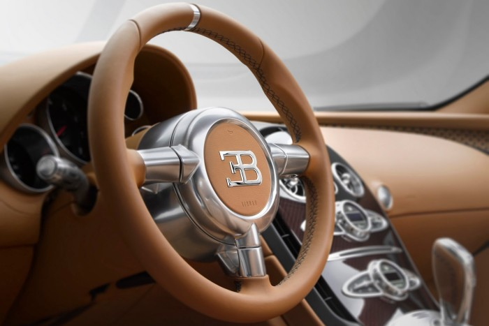 Bugatti - Legend Rembrandt Bugatti 10