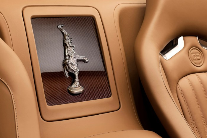 Bugatti - Legend Rembrandt Bugatti 12