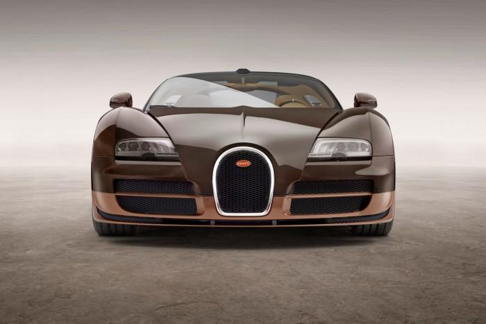 Bugatti - Legend Rembrandt Bugatti 2