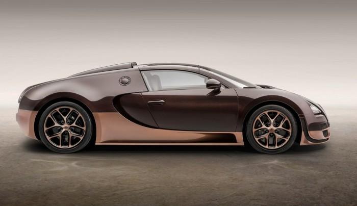 Bugatti - Legend Rembrandt Bugatti 3