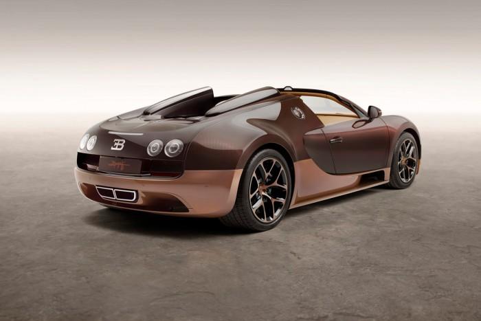 Bugatti - Legend Rembrandt Bugatti 4