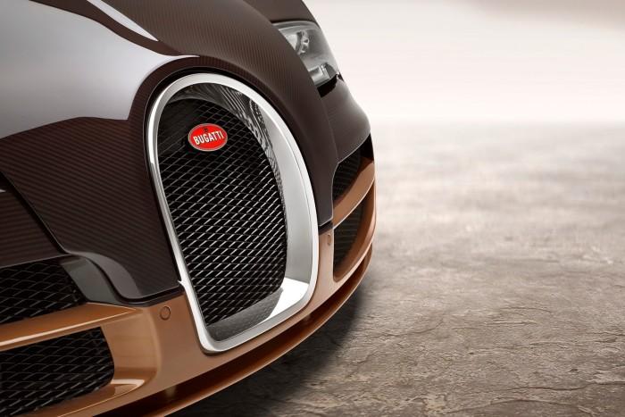 Bugatti - Legend Rembrandt Bugatti 5