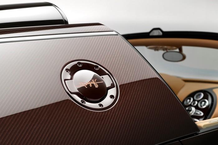 Bugatti - Legend Rembrandt Bugatti 7