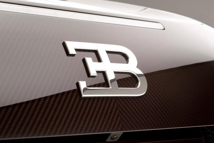 Bugatti - Legend Rembrandt Bugatti 8