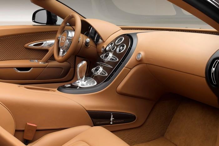 Bugatti - Legend Rembrandt Bugatti 9