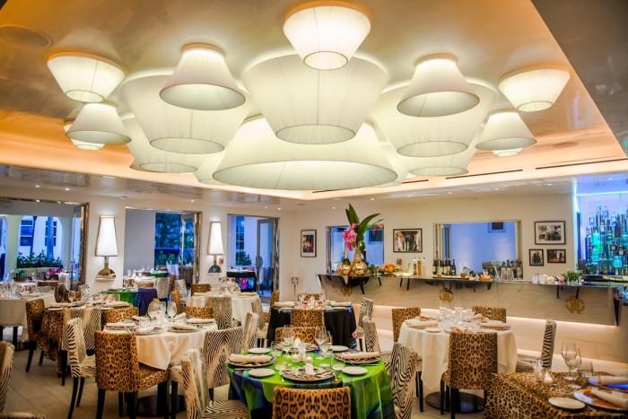 Cavalli Restaurant, Miami