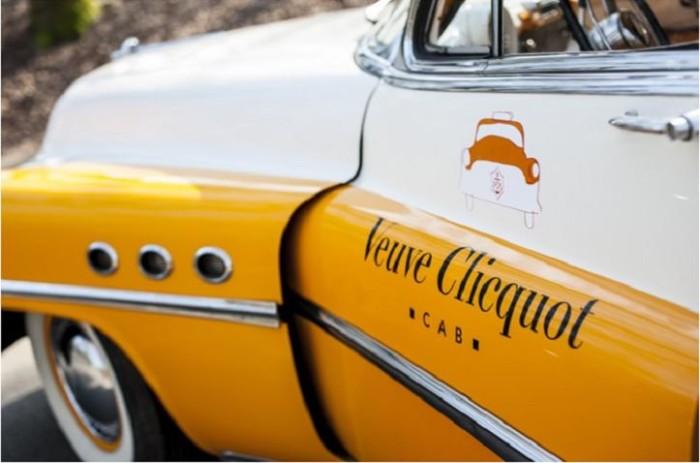 Clicquot cabs 1