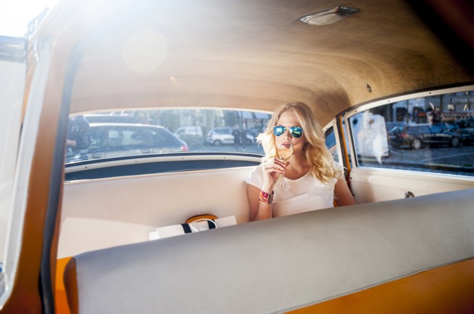 Clicquot cabs 2