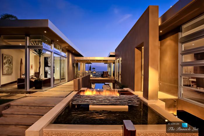 DJ Avicii mansion 1