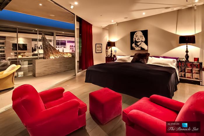 DJ Avicii mansion 10