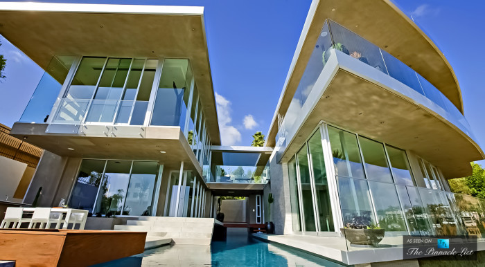 DJ Avicii mansion 27
