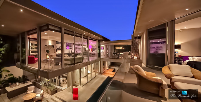 DJ Avicii mansion 5