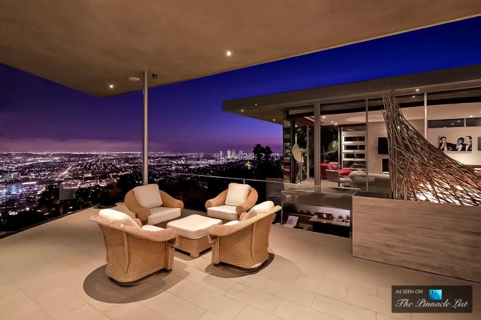 DJ Avicii mansion 6