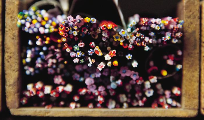 Dolce & Gabbana Mosaico Eyewear 5