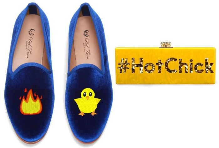 Emoji Collection - Hot Chick