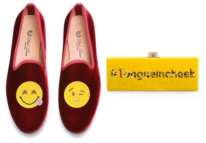 Emoji Collection - Toung In Cheek