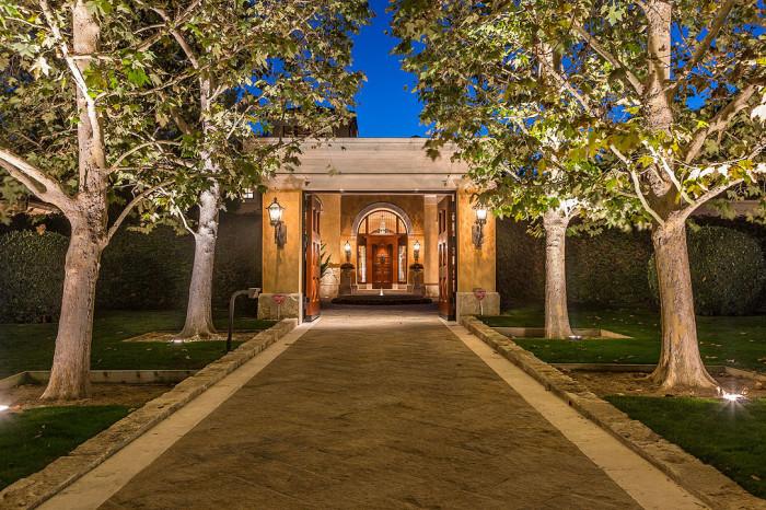 Eric Schmidt Beverly Park Compound 3