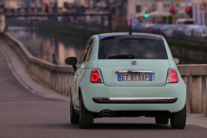 Fiat 500 Cult - 2