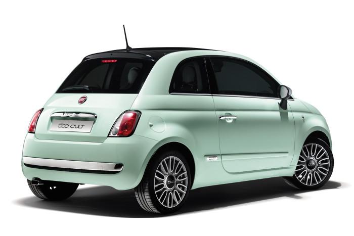 Fiat 500 Cult - 3