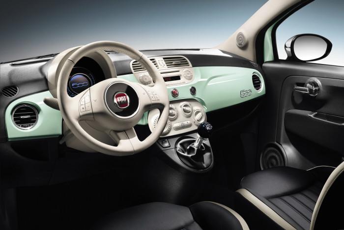 Fiat 500 Cult - 5