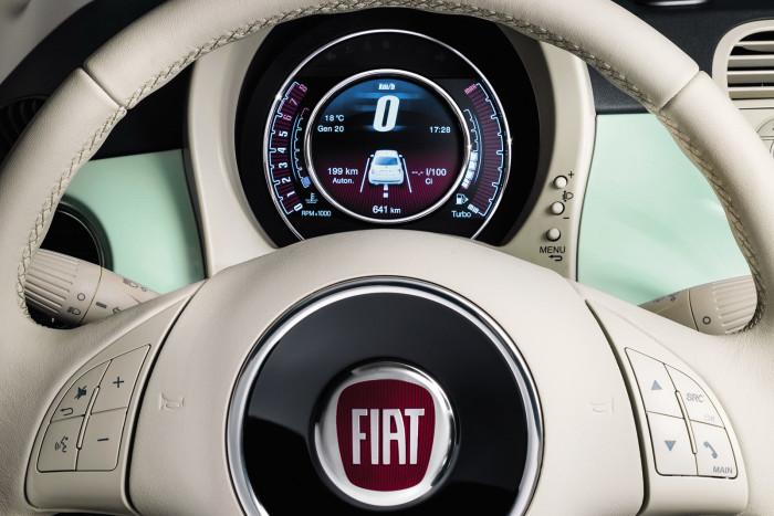 Fiat 500 Cult - 7