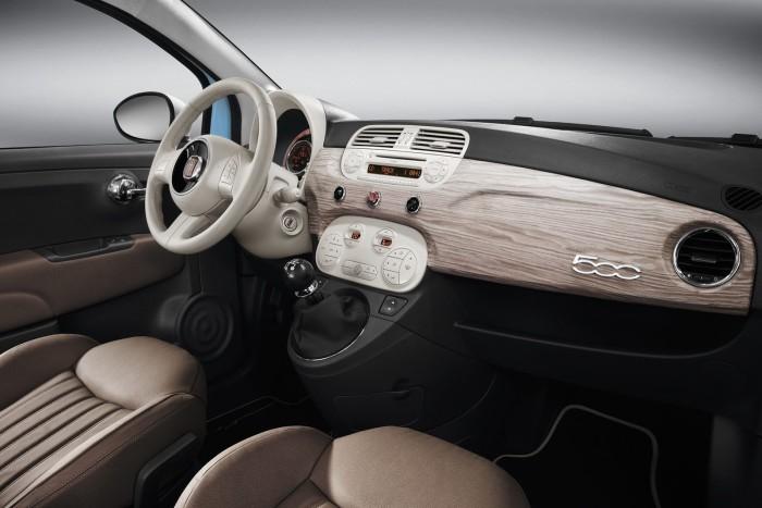 Fiat 500 Dante Giacosa 4