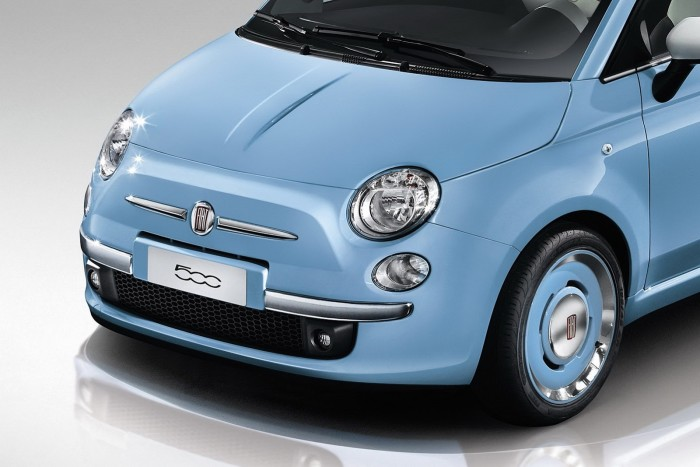 Fiat 500 Dante Giacosa 5