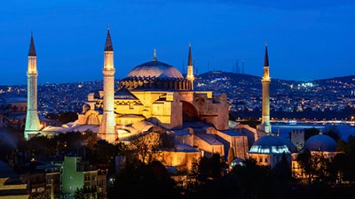 Four Seasons Art Tour - Istanbul 6