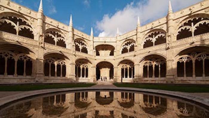 Four Seasons Art Tour - Lisbon 2