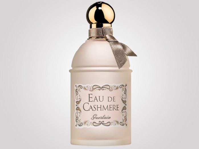 Guerlain Eau de Cashmere