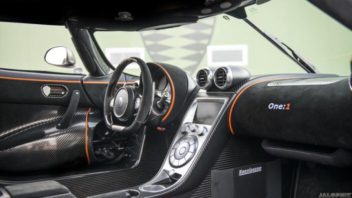 Koenigsegg One1 - 10