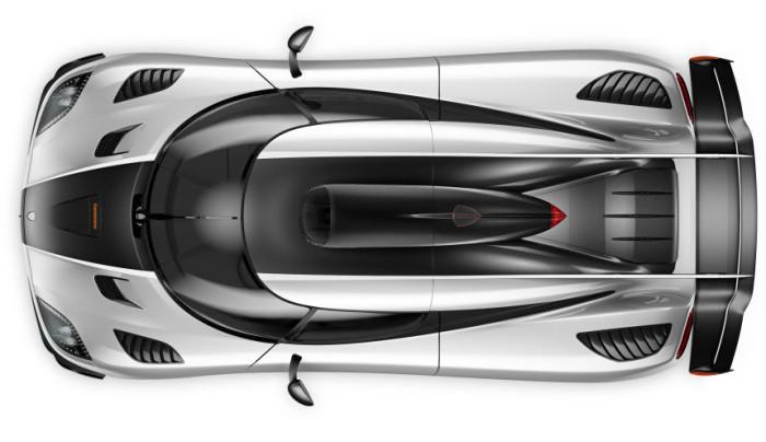 Koenigsegg One1 - 4