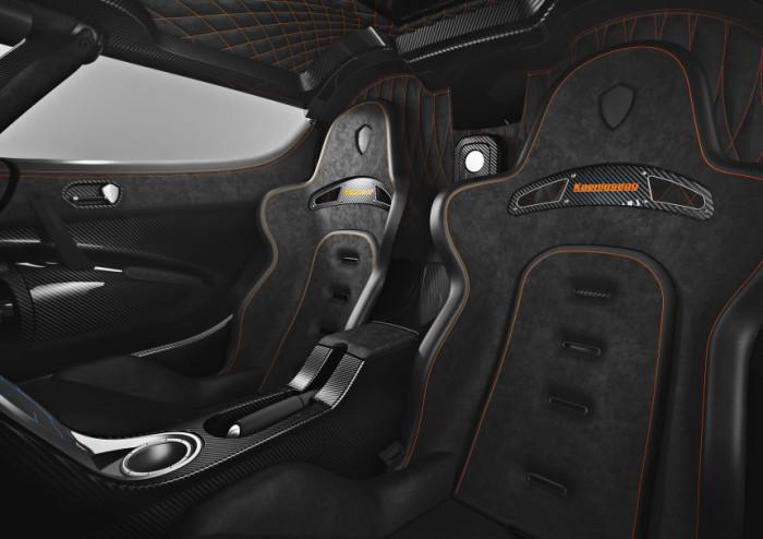 Koenigsegg One1 - 5