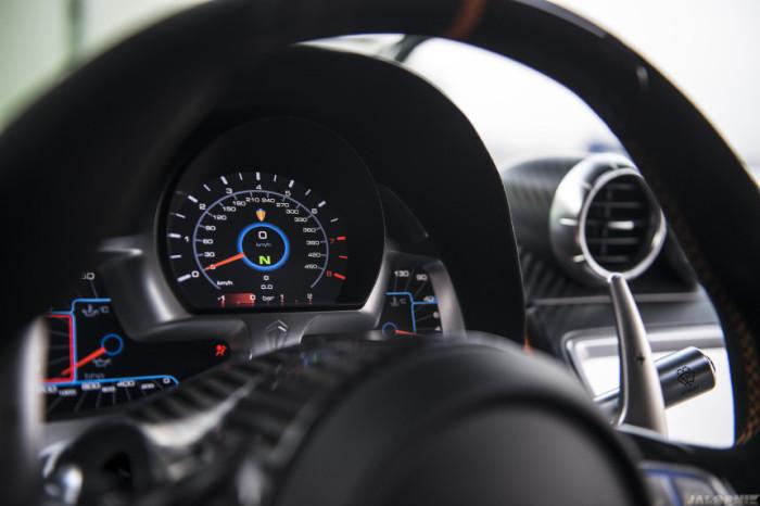 Koenigsegg One1 - 9