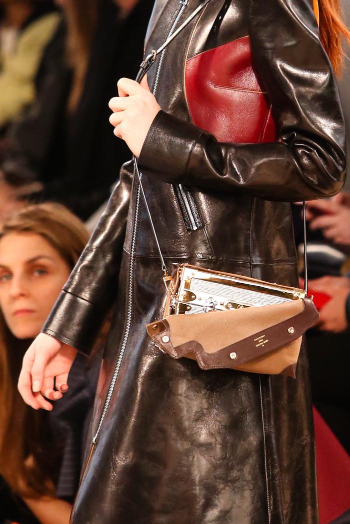 Louis Vuitton - 2014 FW Women 6