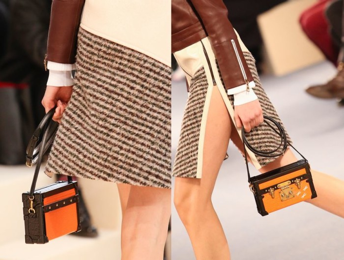 Louis Vuitton - 2014 FW Women 8