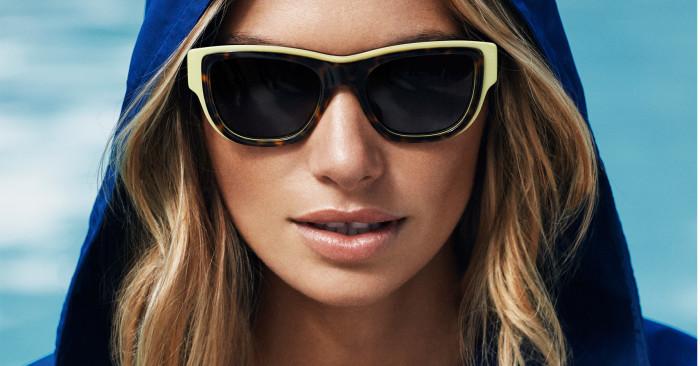 Louis Vuitton - 2014 SS Sunglasses 3