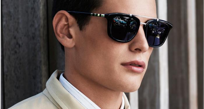 Louis Vuitton - 2014 SS Sunglasses 7