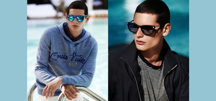 Louis Vuitton - 2014 SS Sunglasses 8