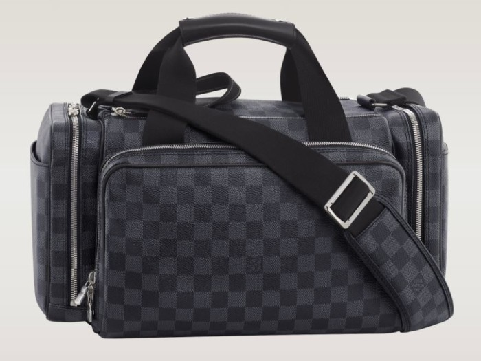 Louis Vuitton Camera Bag 2