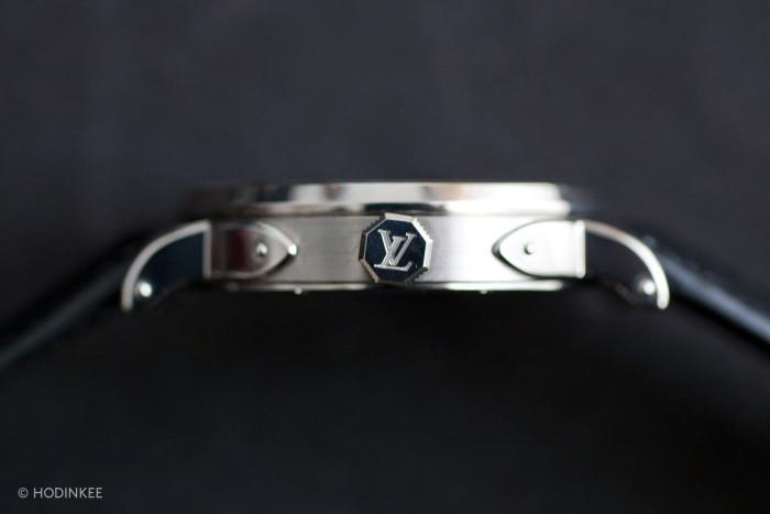 Louis Vuitton - Escale Worldtime 4