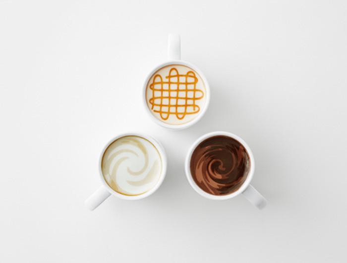 Nendo Starbucks mug 1