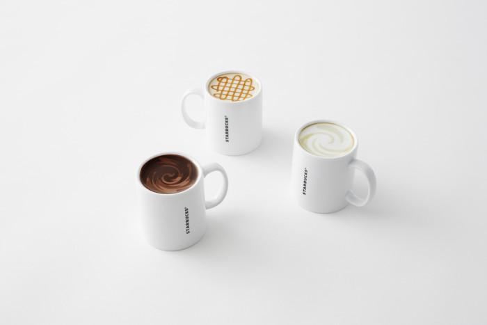 Nendo Starbucks mug 2