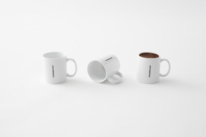 Nendo Starbucks mug 3