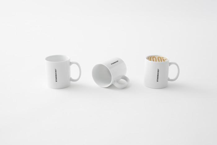 Nendo Starbucks mug 4