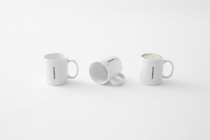 Nendo Starbucks mug 5