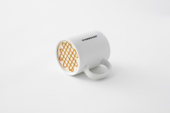 Nendo Starbucks mug 7